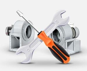 Сервисное обслуживание и ремонт холодильного и инженерного оборудования, систем автоматизации